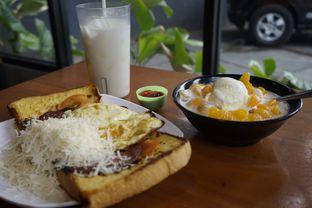 Foto 1 - Makanan di Warunk UpNormal oleh yudistira ishak abrar