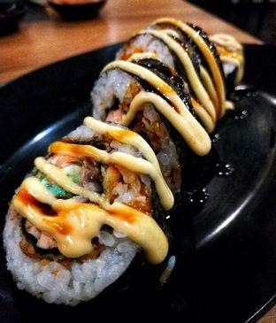 Foto 5 - Makanan di Sushi Joobu oleh kunyah - kunyah