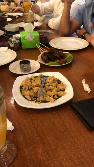 Foto 5 - Makanan di Live Seafood Cabe Ijo oleh Mitha Komala