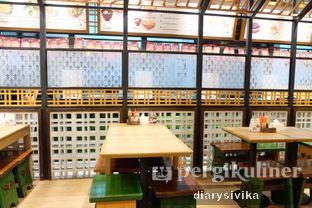 Foto review Gyu Jin Teppan oleh diarysivika 8