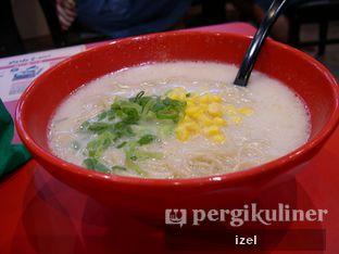 Foto 1 - Makanan di Kazan Ramen oleh izel