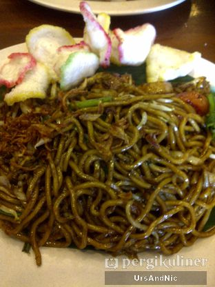 Foto 2 - Makanan(Mie goreng Jawa) di Kemangi oleh UrsAndNic