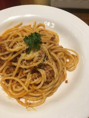 Foto review The People's Cafe oleh Prido ZH 13
