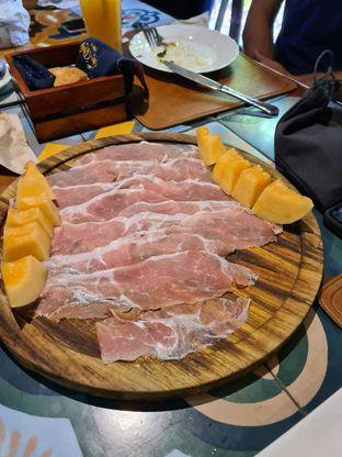 Foto 1 - Makanan di Mamma Rosy oleh Dwi Izaldi