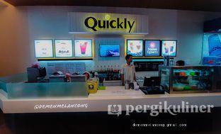 Foto review Quickly oleh Demen Melancong 2