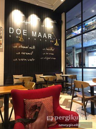 Foto 4 - Interior di Douwe Egberts oleh Hungry Mommy