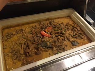 Foto 14 - Makanan di Bogor Cafe - Hotel Borobudur oleh IG : FOODTRAVELID