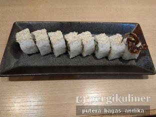 Foto review Genki Sushi oleh Putera Bagas Andika 2