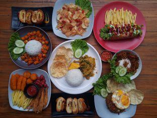 Foto 5 - Makanan di Kedai Be em oleh Chris Chan