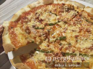 Foto 2 - Makanan di Warung Pasta oleh Debora Setopo