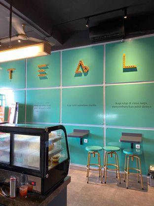 Foto review TEAL Coffee oleh Jeljel  15