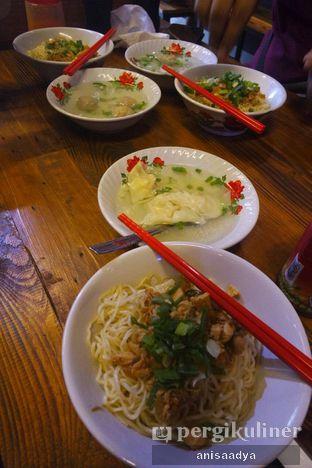 Foto 1 - Makanan di Mie Rica Owe Poenja oleh Anisa Adya
