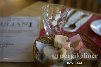 Foto Makanan di Giuliani Ristorante e Pizza