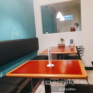 Foto review Pizza Romas & Coffee oleh Prita Hayuning Dias 5