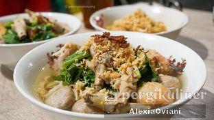 Foto review Mie Baso Joko Sirod oleh @gakenyangkenyang - AlexiaOviani 4