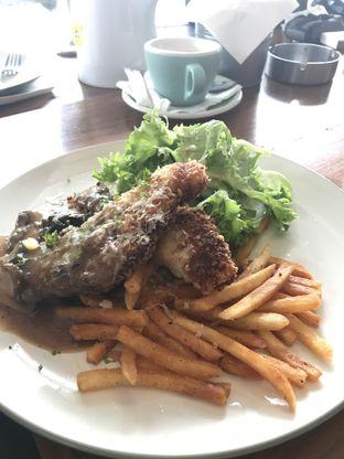 Foto 2 - Makanan di Six Degrees oleh Kami  Suka Makan