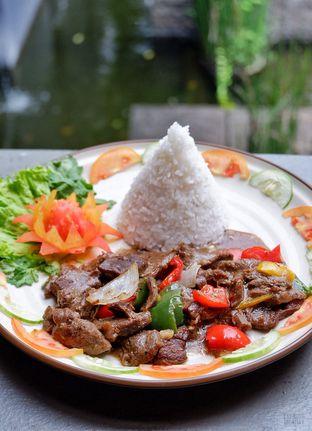 Foto 4 - Makanan di Maximo Resto & Garden - Puri Setiabudhi Residence Hotel oleh Mariane  Felicia