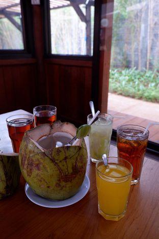 Foto 13 - Makanan di Bumi Sampireun oleh yudistira ishak abrar