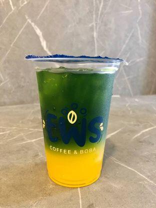 Foto review EWS Coffee & Boba oleh kdsct 9