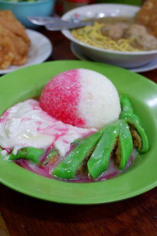 Foto 10 - Makanan di Bakso Solo Samrat oleh yudistira ishak abrar
