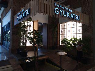 Foto 10 - Eksterior di Yamato Gyukatsu oleh Chris Chan