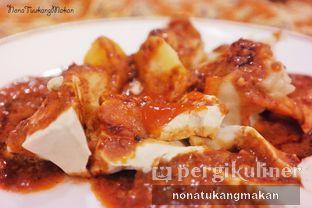 Foto review Signatures Restaurant - Hotel Indonesia Kempinski oleh NonaTukang Makan 14
