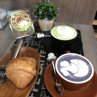 Foto 4 - Makanan di Copas (Coffee Passion) oleh @fridoo_