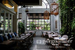 Foto 9 - Interior di Blue Jasmine oleh Oppa Kuliner (@oppakuliner)
