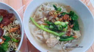 Foto review Bakmie Berkat Akuet oleh Jenny (@cici.adek.kuliner) 3