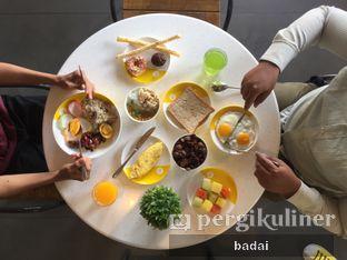 Foto - Makanan di Wok 'N' Tok - Yello Hotel Jemursari Surabaya oleh Winata Arafad