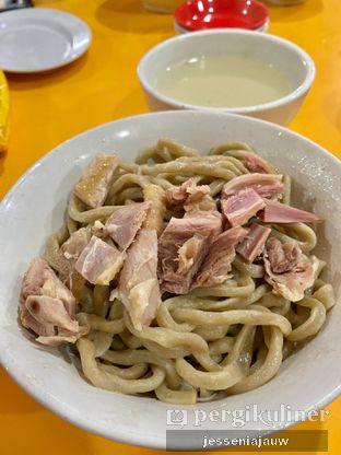 Foto 1 - Makanan di Bakmi Agoan oleh Jessenia Jauw