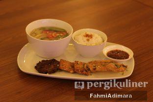 Foto review D'Jawa Cafe & Resto oleh Fahmi Adimara 21