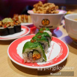 Foto 12 - Makanan di Genki Sushi oleh Nana (IG: @foodlover_gallery)