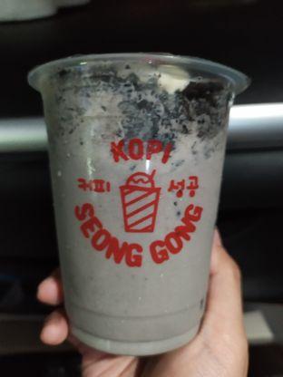 Foto 1 - Makanan di Kopi Seong Gong oleh Anne Yonathan