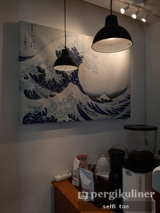 Foto 6 - Interior di Lot Thirty Six Coffee Shop oleh Selfi Tan