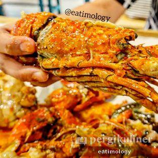 Foto review Miting Lobster oleh EATIMOLOGY Rafika & Alfin 1