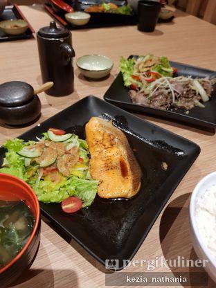 Foto 1 - Makanan di Izakaya Jiro oleh Kezia Nathania