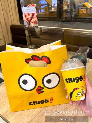 Foto review Chigo by Kopi Kenangan oleh Tiny HSW. IG : @tinyfoodjournal 2