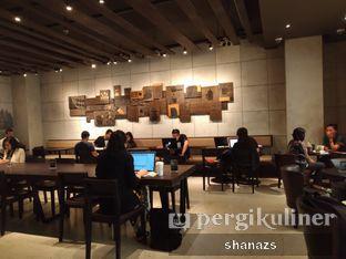 Foto 1 - Interior di Starbucks Reserve oleh Shanaz  Safira