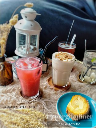 Foto 2 - Makanan di Little M Coffee oleh Marisa @marisa_stephanie