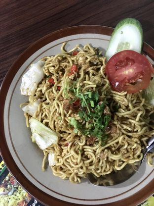 Foto review Bakmi Jogja Mas Goen oleh Prido ZH 9