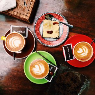 Foto review Giyanti Coffee Roastery oleh Hanna Yulia 1