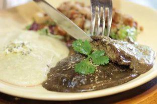 Foto - Makanan di Burgreens Express oleh chan dra