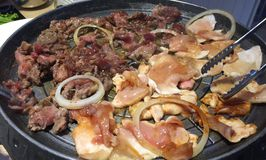 Chagiya Korean Suki & BBQ