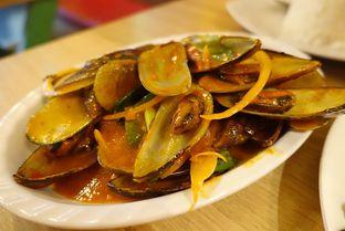 Foto 1 - Makanan di Cak Ghofur Seafood oleh iminggie