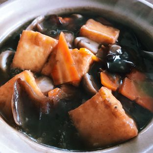 Foto 5 - Makanan di Sapo Oriental oleh Della Ayu