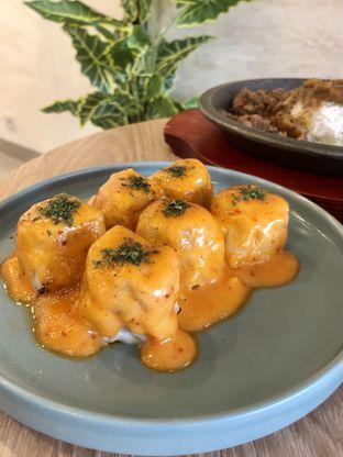 Foto 5 - Makanan di Kamaie Coffee & Eatery oleh kdsct