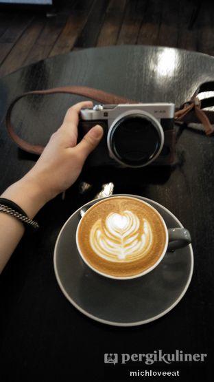 Foto 5 - Makanan di Tuang Coffee oleh Mich Love Eat