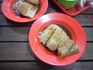 Foto 13 - Makanan di Pempek Palembang Proklamasi oleh yudistira ishak abrar