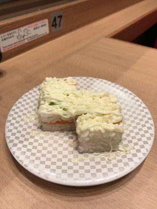 Foto 7 - Makanan di Genki Sushi oleh Jennifer Intan